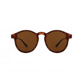 Classic Round UV400 Sunglasses