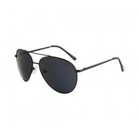 Rozior Black  Men Women Sunglass with UV Protection Black  Lens with Black Frame  (Lens: Black  || Frame: Black  , Model: RWU2030C1)